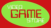 Videogamestore Logo